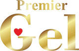 Premier Gel logo
