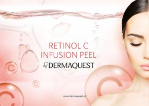 Retinol C Infusion Peel - DermaQuest