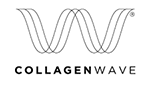 CollagenWave logo
